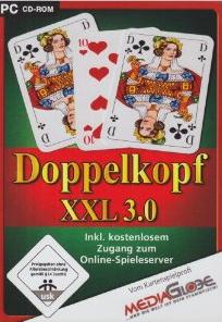 Das Spiel Doppelkopf XXL 3.0